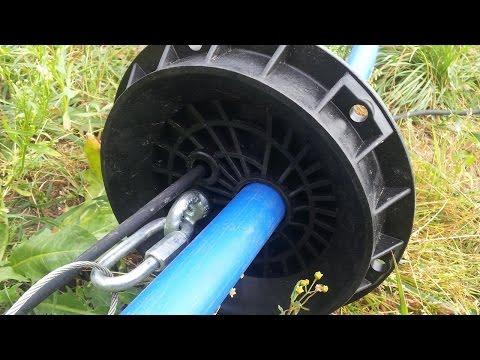 Обсадные трубы и фильтры для скважин от производителя