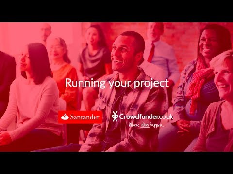 MYIH: Changemaker - Running Your Project 3/3