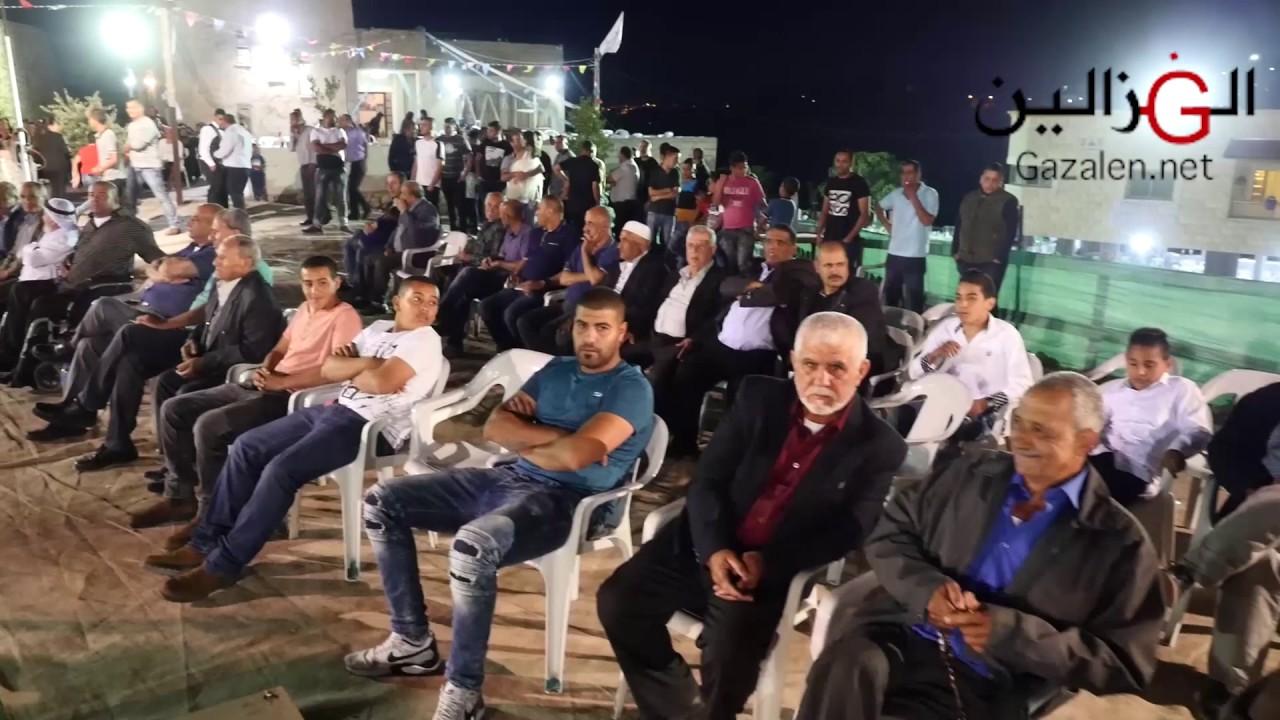 عصام عمر صهيب عمر أفراح النعيم ابو الشريف