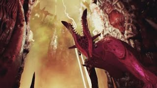 Agony Extended Cinematic Trailer and Gameplay (HORROR 2017)