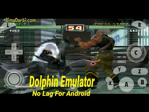 dolphin emulator android 2019
