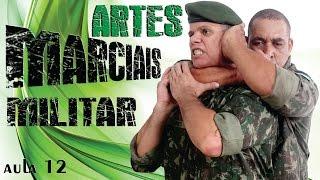 COMO SAIR DE UM MATA LEÃO EM PÉ Artes Marciais e Defesa Pessoal Militar Exército Brasileiro thumbnail