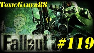 Fallout 3 - Gameplay ITA - #119 Finale Main Quest!!!