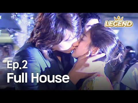 Full House EP.2 [SUB : ENG]