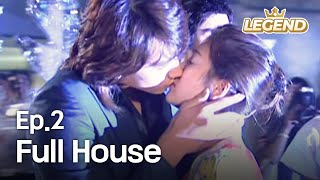 Video Full House | 풀하우스 (ENG sub/2004) - Ep.2 download MP3, 3GP, MP4, WEBM, AVI, FLV Juli 2018