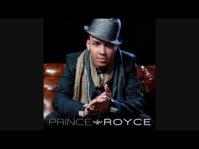 PRINCE ROYCE-MI ULTIMA CARTA. Videos De Viajes