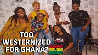 #ghanaculture #lifeinghanaasaforeigner #livinginghana #movetoghanahow to live like a local in accra, ghana | immerse yourself into the ghanaian culture as ...