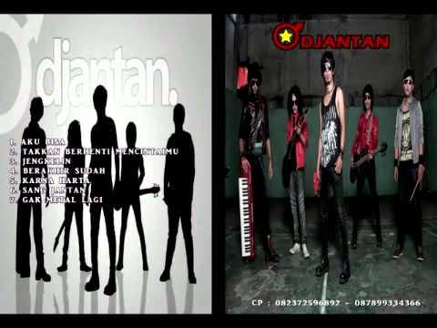 DJANTAN ALBUM