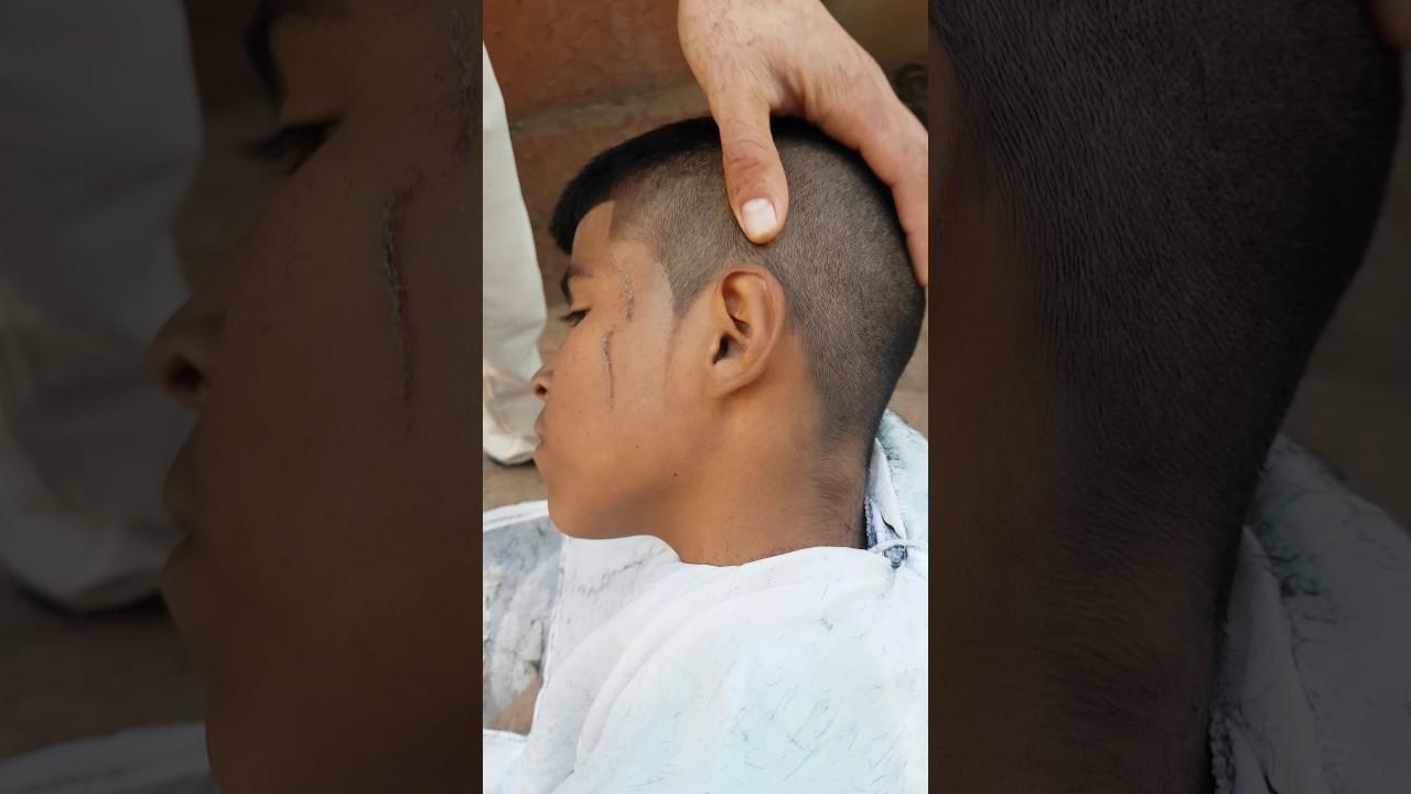 Cortes de cabello para hombres patillas largas