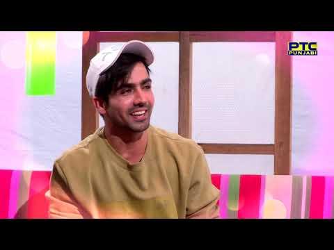 Harrdy Sandhu   PTC Showcase   Interview   NAAH   Latest Punjabi Song 2017   PTC Punjabi