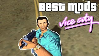 GTA Vice City Best Mods,tricks and Ghost Car 2.