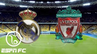 Video Shaka Hislop on Liverpool vs. Real Madrid UCL final: 'There's a lot of goals in this game' | ESPN download MP3, 3GP, MP4, WEBM, AVI, FLV Juli 2018