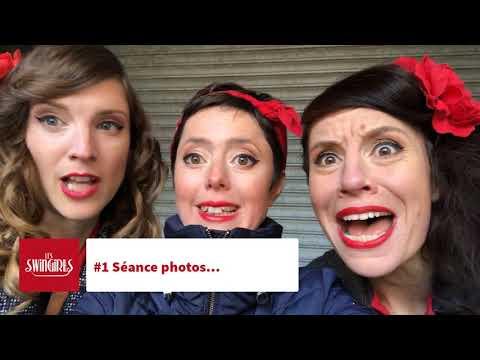 #1 Seance photo