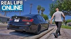 DAS GROßE GELD machen! - GTA 5 Real Life Online