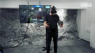 AutoMine® Virtual reality training - English subtitles