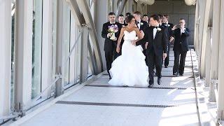 Lauren and Sam - Sneak Peek Wedding film - Kansas City Wedding Video