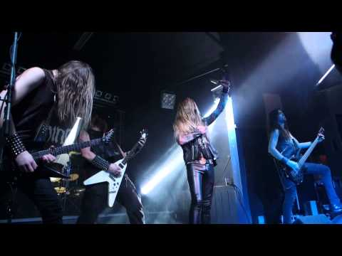 Complete concert - NOMINON (27.11.2014 Erfurt) HD