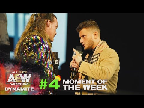 Win and You Are In the Inner Circle! Can MJF Get the Job Done? | AEW Dynamite, 10/28/20