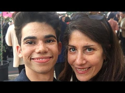 Cameron Boyce Final Interview Revealed After Mom Shares Emotional Tribute