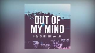 Luca Schreiner &amp Loe - Out Of My Mind (Cover Art) [Ultra Music]