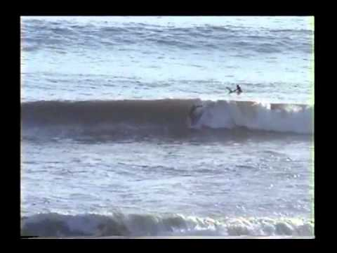 Different People - Ireland Surfing