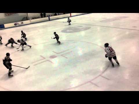 2012 Bauer Hockey - Matthew