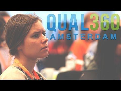 Qual360 Amsterdam | Highlight Video