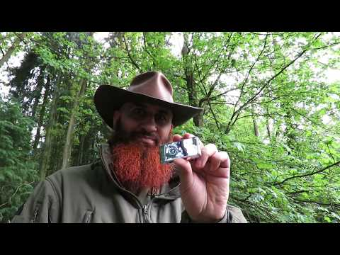PLASMA LIGHTER is it good for Bushcraft !!!