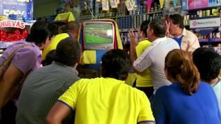 Auspiciante de la Selección Escuatoriana de Futbol - Banco de Guayaquil