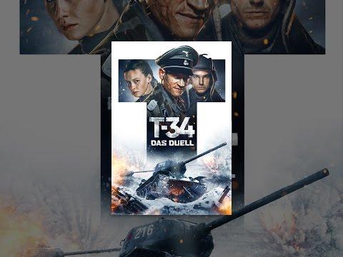 T34 Das Duell