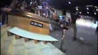 Zoo York: Team at Academy Skatepark