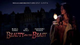 Crimson Peak: La Bella e La Bestia Style Trailer