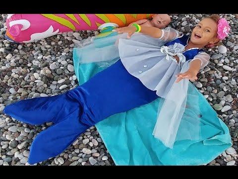Elif Deniz kızı oldu , Eğlenceli çocuk videosu