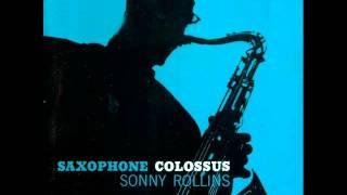 Sonny Rollins Quartet - St. Thomas