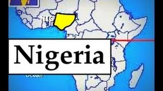 Nigeria Gist : is Nigeria the Big Man of Africa?