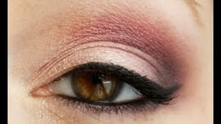 Tuto Makeup #17 - Smokey Lumineux (Glinda Inside!!!)