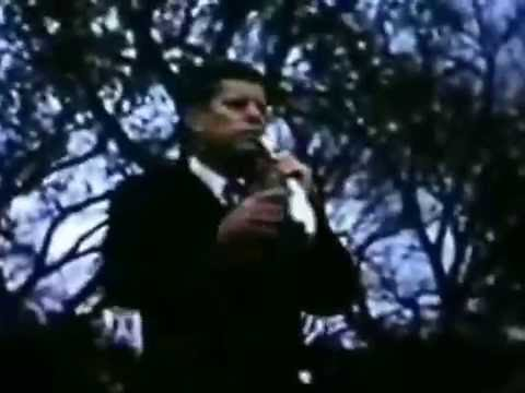 John F. Kennedy in Batavia, IL
