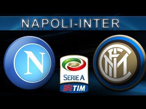 Napoli Vs Inter Pes 19 Mobile Android