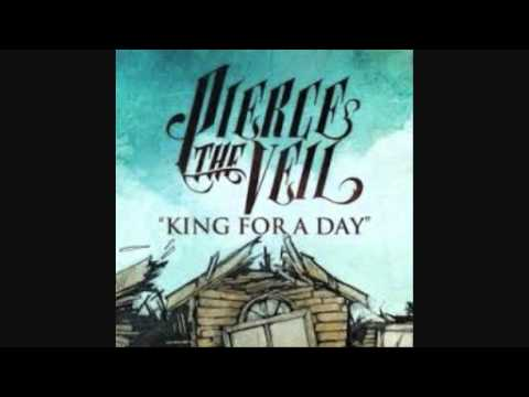 Pierce The Veil - King for a Day ft. Kellin Quinn (instrumental - Original Song)