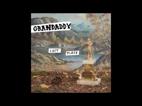 Grandaddy - Evermore (Song from Last Place) live in session BBC