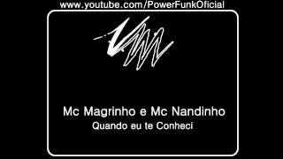 TRETA FUNK LA MAGRINHO NA BAIXAR DE MC MUSICA EMPURRA