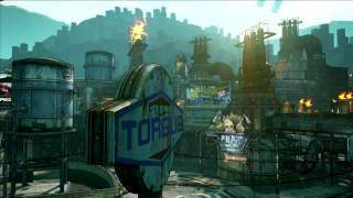 Borderlands 2 Season Pass Trailer Italiano