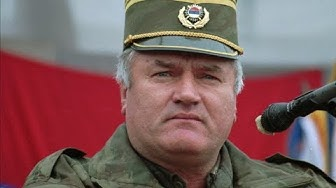Ratko Mladic:  Die Jagd nachdem Schlächter