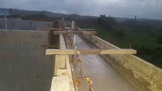 My Jamaican dream house Part 5 2nd floor ( Building a house in Manchester Jamaica )