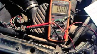 видео Топливный фильтр Рено Сандеро: замена фильтра, форсунок, адсорбера