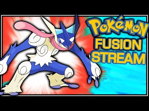 Making POKEMON FUSIONS & WONDERTRADE (Pokemon Sun and Moon)