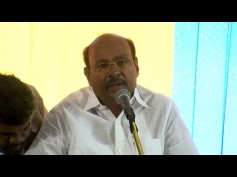 PMK  Raamadoss Lists the corruption litigation of J Jayalalithaa