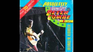 The Absolutely Very Best of Peter Combe (so far!) Live in Concert - 19 Happy As Larry