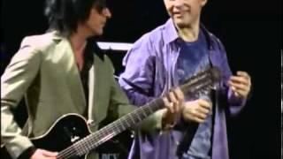 Billy Idol  - Rebel Yell live acoustic /Steve Stevens/