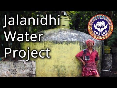 VOSARD - Jalanidhi Project